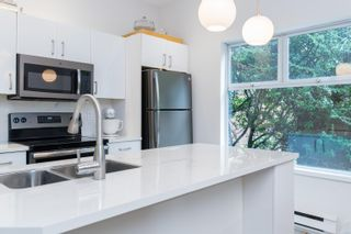 """Photo 9: 819 W 7TH Avenue in Vancouver: Fairview VW Townhouse for sale in """"Ballentyne Square"""" (Vancouver West)  : MLS®# R2620009"""