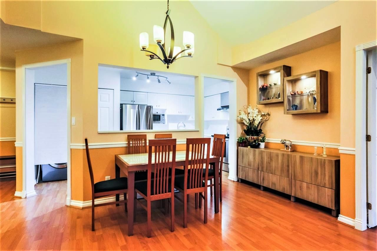 """Photo 3: Photos: 404 1148 WESTWOOD Street in Coquitlam: North Coquitlam Condo for sale in """"THE CLASSICS"""" : MLS®# R2229994"""