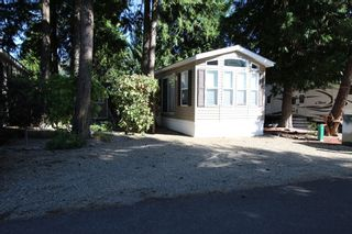 Photo 1: 8 3980 Squilax Anglemont Road in Scotch Creek: North Shuswap Recreational for sale (Shuswap)  : MLS®# 10142119