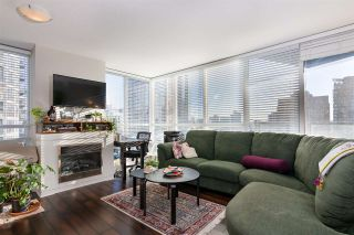 "Photo 2: 1704 1199 SEYMOUR Street in Vancouver: Downtown VW Condo for sale in ""BRAVA"" (Vancouver West)  : MLS®# R2531819"