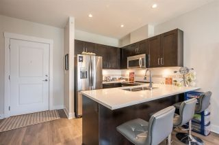 """Photo 4: 411 20728 WILLOUGHBY TOWN CENTER Drive in Langley: Willoughby Heights Condo for sale in """"Kensington"""" : MLS®# R2582359"""