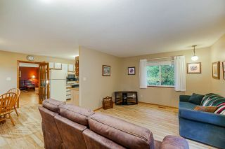 Photo 13: 406 CUMBERLAND Street in New Westminster: Fraserview NW House for sale : MLS®# R2411657