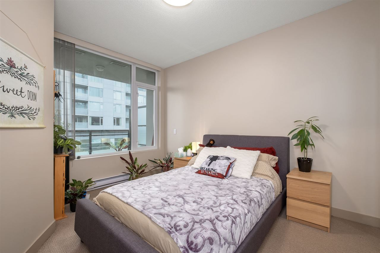 """Photo 13: Photos: 512 9009 CORNERSTONE Mews in Burnaby: Simon Fraser Univer. Condo for sale in """"THE HUB"""" (Burnaby North)  : MLS®# R2507886"""