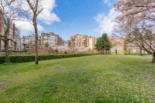 """Photo 28: 704 1450 PENNYFARTHING Drive in Vancouver: False Creek Condo for sale in """"HARBOUR COVE"""" (Vancouver West)  : MLS®# R2594220"""