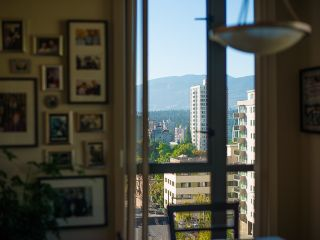 Photo 16: 802 1265 BARCLAY STREET in : West End VW Condo for sale (Vancouver West)  : MLS®# R2098949