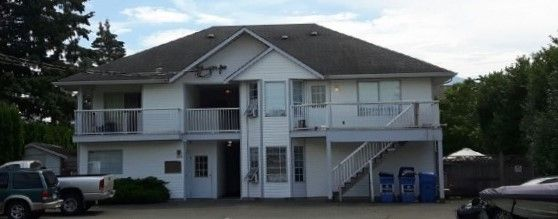 Main Photo: 8906 MARY Street in Chilliwack: Chilliwack W Young-Well Multi-Family Commercial for sale : MLS®# C8010769