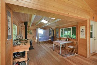 Photo 19: BLOCK C DORISTON Landing in Egmont: Pender Harbour Egmont House for sale (Sunshine Coast)  : MLS®# R2608328