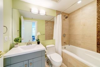 "Photo 11: 303 2978 GLEN Drive in Coquitlam: North Coquitlam Condo for sale in ""Grand Central by Intergulf"" : MLS®# R2422757"