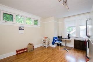 Photo 18: 2394 W 6TH Avenue in Vancouver: Kitsilano Fourplex for sale (Vancouver West)  : MLS®# R2465599
