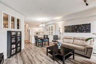 Photo 14: 409 2422 Erlton Street SW in Calgary: Erlton Apartment for sale : MLS®# A1123257