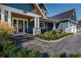"Photo 4: 10437 WOODROSE Place in Rosedale: Rosedale Popkum House for sale in ""ROSE GARDEN ESTATES"" : MLS®# R2544031"