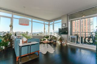 Photo 1: 604 298 E 11TH AVENUE in Vancouver: Mount Pleasant VE Condo for sale (Vancouver East)  : MLS®# R2530228