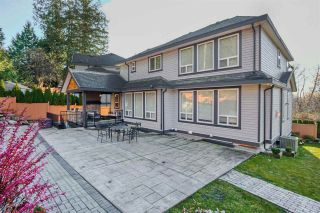 """Photo 18: 5938 162A Street in Surrey: Cloverdale BC House for sale in """"Bell Ridge"""" (Cloverdale)  : MLS®# R2449393"""