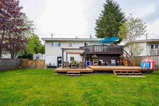 Photo 40: 32063 HOLIDAY Avenue in Mission: Mission BC House for sale : MLS®# R2576430