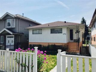 Main Photo: 3356 WILLIAM Street in Vancouver: Renfrew VE House for sale (Vancouver East)  : MLS®# R2573869