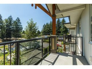 """Photo 20: 408 2955 DIAMOND Crescent in Abbotsford: Abbotsford West Condo for sale in """"Westwood"""" : MLS®# R2094744"""