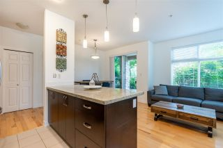 """Photo 5: 110 10237 133 Street in Surrey: Whalley Condo for sale in """"ETHICAL GARDENS AT CENTRAL CITY"""" (North Surrey)  : MLS®# R2592502"""