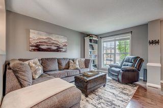 Photo 7: 61 Auburn Springs Boulevard SE in Calgary: Auburn Bay Semi Detached for sale : MLS®# A1135621