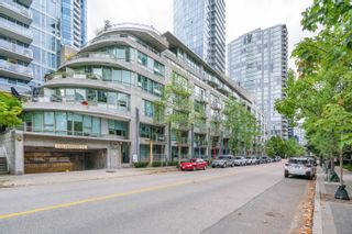 Photo 2: 1486 W HASTINGS Street in Vancouver: Coal Harbour Office for sale (Vancouver West)  : MLS®# C8039812