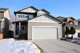 Photo 1: 258 Golden Eagle Drive in Winnipeg: East Kildonan Residential for sale (3E)  : MLS®# 202104948