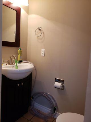 Photo 4: 5620 19A Avenue in Edmonton: Zone 29 House Half Duplex for sale : MLS®# E4250253