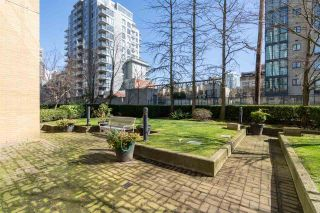 """Photo 22: 409 1188 RICHARDS Street in Vancouver: Yaletown Condo for sale in """"Park Plaza"""" (Vancouver West)  : MLS®# R2475181"""