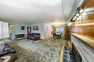 Photo 9: 7205 ELMHURST Drive in Vancouver: Fraserview VE House for sale (Vancouver East)  : MLS®# R2547703