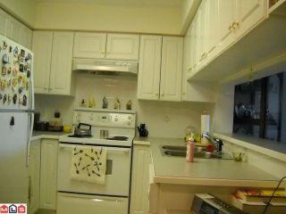 "Photo 5: 327 13880 70TH Avenue in Surrey: East Newton Condo for sale in ""Chelsea Gardens"" : MLS®# F1013529"