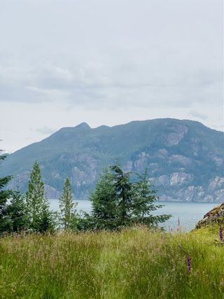 Photo 5: Lot 2 DOUGLAS BAY: Gambier Island Land for sale (Sunshine Coast)  : MLS®# R2420396