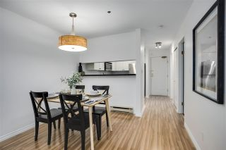 "Photo 5: 109 2238 ETON Street in Vancouver: Hastings Condo for sale in ""Eton Heights"" (Vancouver East)  : MLS®# R2539306"