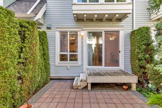 """Photo 24: 31 16388 85 Avenue in Surrey: Fleetwood Tynehead Townhouse for sale in """"THE CAMELOT"""" : MLS®# R2552573"""