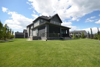 Photo 47: 8 Wycliffe Mews in Rural Rocky View County: Rural Rocky View MD Detached for sale : MLS®# A1064265