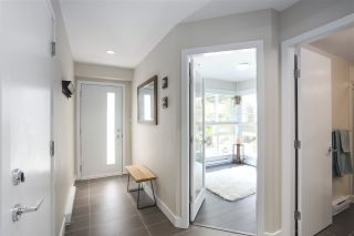 Photo 16: 227 2228 162 STREET in Surrey: Grandview Surrey Townhouse for sale (South Surrey White Rock)  : MLS®# R2458435