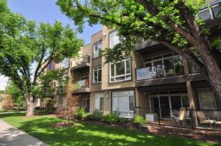 Photo 27: 105 540 34 Street NW in Calgary: Parkdale Apartment for sale : MLS®# A1067212