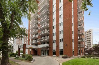 Photo 2: 1204 10150 117 Street in Edmonton: Zone 12 Condo for sale : MLS®# E4255931