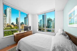 Photo 17: 1201 1005 BEACH Avenue in Vancouver: West End VW Condo for sale (Vancouver West)  : MLS®# R2618722