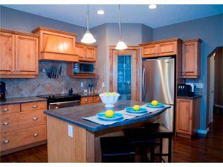 Photo 4: 15 CIMARRON PARK Bay: Okotoks House for sale : MLS®# C4027129