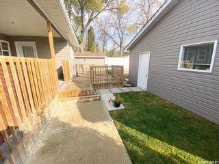 Photo 28: 885 5th Avenue Northwest in Moose Jaw: Central MJ Residential for sale : MLS®# SK873731