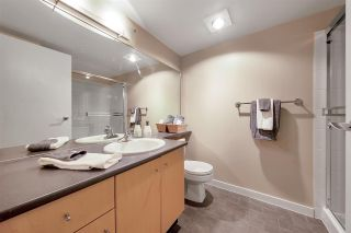 """Photo 17: 409 2768 CRANBERRY Drive in Vancouver: Kitsilano Condo for sale in """"ZYDECO"""" (Vancouver West)  : MLS®# R2579454"""