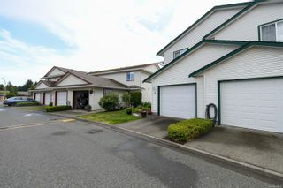Photo 7: 5 717 Aspen Rd in : CV Comox (Town of) Row/Townhouse for sale (Comox Valley)  : MLS®# 878530