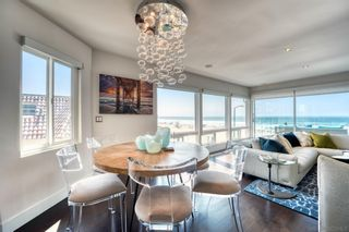 Photo 6: MISSION BEACH Condo for sale : 3 bedrooms : 2975 Ocean Front Walk #3 in San Diego