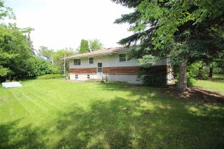 Photo 6: 49068 Highway 21: Rural Camrose County House for sale : MLS®# E4204787