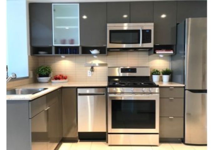 """Main Photo: 1706 928 BEATTY Street in Vancouver: Yaletown Condo for sale in """"Max"""" (Vancouver West)  : MLS®# R2541872"""