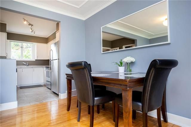 Photo 6: Photos: 497 McNaughton Avenue in Winnipeg: Riverview Residential for sale (1A)  : MLS®# 1911130