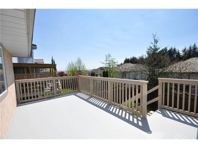 Photo 9: Photos: 1570 Wintergreen Place in Coquitlam: Westwood Plateau House for sale : MLS®#  V889295