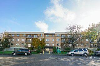 Photo 1: 102-9282 Hazel Street in Chilliwack: Condo for sale : MLS®# R2567868
