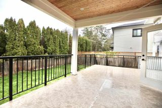 Photo 20: 1752 156A Street in Surrey: King George Corridor House for sale (South Surrey White Rock)  : MLS®# R2555564
