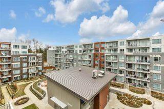 Photo 22: 509 10603 140 Street in Surrey: Whalley Condo for sale (North Surrey)  : MLS®# R2535294