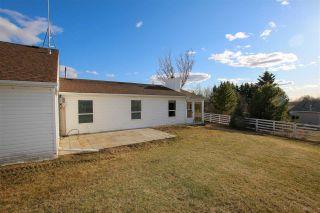Photo 23: 37 Regal Park Village: Rural Westlock County House for sale : MLS®# E4239243