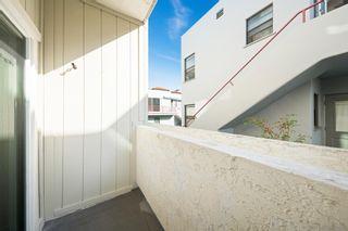 Photo 8: CORONADO VILLAGE Townhouse for sale : 2 bedrooms : 333 D Ave ##4 in Coronado